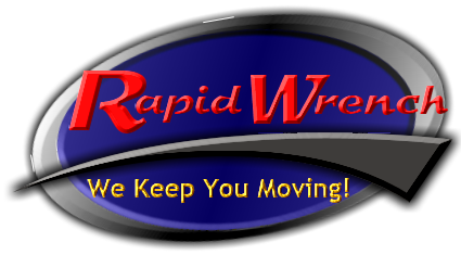 Rapid Wrench Logo
